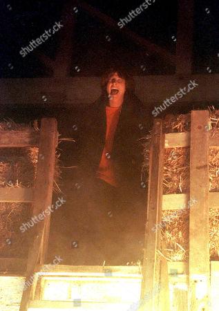 Emmerdale - 2000  Sarah Sugden, as played by Alyson Spiro