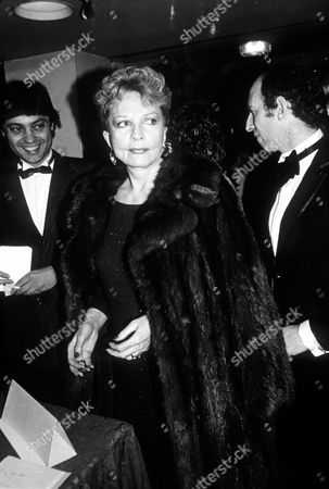 Editorial picture of BAFTA AWARDS CEREMONY - 1984