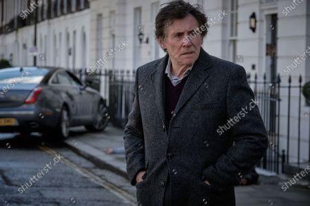 Stock Photo of Gabriel Byrne as Bill Ward