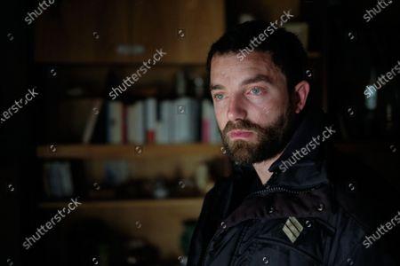 Guillaume Gouix as Noah Dumont