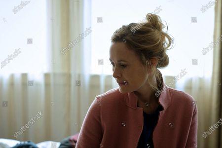 Natasha Little as Sarah Gresham