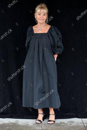 Stock Photo of Exclusive - Carol Wright