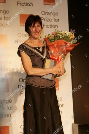 Marina Lewycka Short Listed For Her Book A Short History Of Tractors In Ukrainian. Lionel Shriver Won The 2005 Orange Prize For Fiction For Her Book We Need To Talk About Kevin.