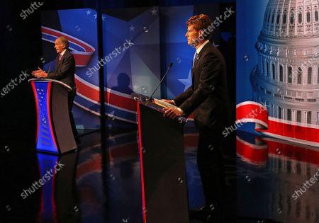 Editorial picture of Election 2020 Massachusetts Senate, Needham, United States - 18 Aug 2020