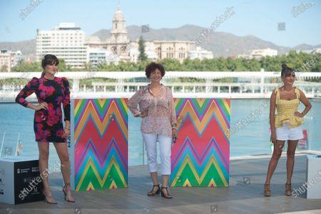 Editorial photo of 'La Boda De Rosa' photocall, Malaga Film Festival, Spain - 21 Aug 2020