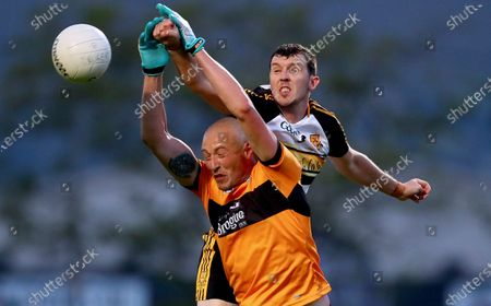 Editorial image of Kerry Senior Football Championship, Austin Stack Park, Tralee, Co. Kerry - 21 Aug 2020
