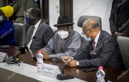 Editorial image of Crisis, Bamako, Mali - 22 Aug 2020