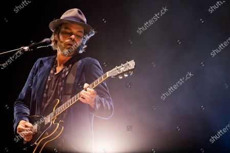 Gaz Coombes - Supergrass at the Virgin Money Utility Arena