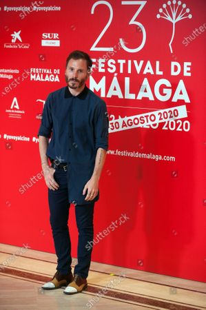 Editorial photo of Malaga Film Festival, Malaga, Spain - 22 Aug 2020