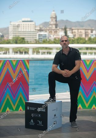 "Editorial photo of ""Hasta el cielo"" photocall, Malaga, Spain - 22 Aug 2020"