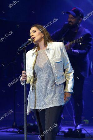 Editorial picture of Starlite Music Festival, Marbella Malaga, Spain - 23 Aug 2020