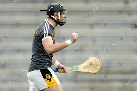 Editorial photo of Wexford Senior Hurling Championship Final, Chadwicks Wexford Park, Wexford, County Wexford - 23 Aug 2020