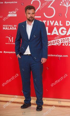 Editorial photo of Malaga Film Festival, Spain - 23 Aug 2020