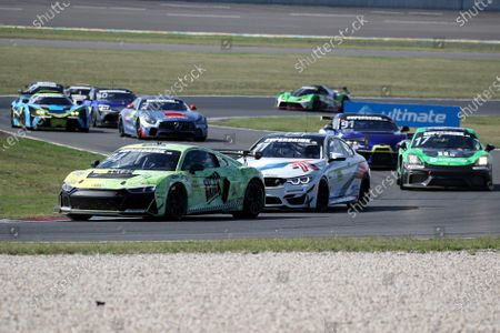 Editorial image of DTM race, Lausitzring, Schipkau, Germany - 23 Aug 2020