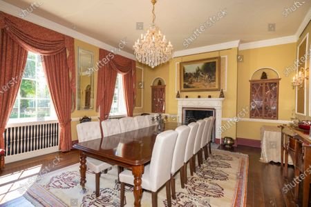 Editorial image of Tormarton Court for sale, UK - 24 Aug 2020