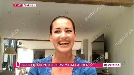 Kirsty Gallacher