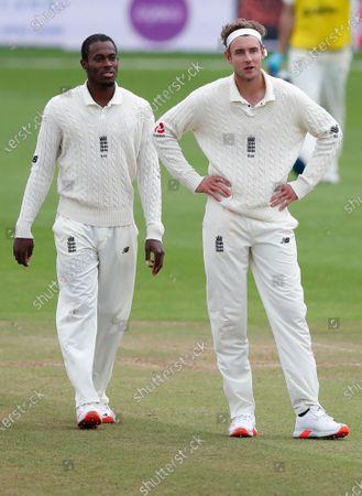 Editorial image of Cricket England Pakistan, Southampton, United Kingdom - 25 Aug 2020