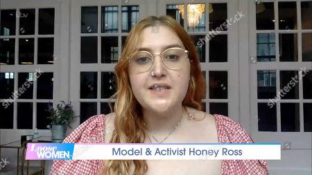 Honey Kinney Ross