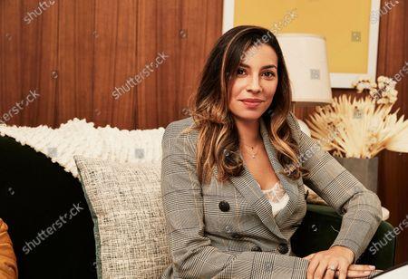 Christina Vidal as Jo
