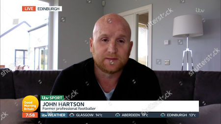 John Hartson