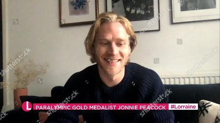 Jonnie Peacock