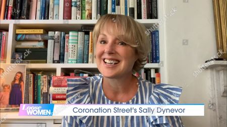 Sally Dynevor