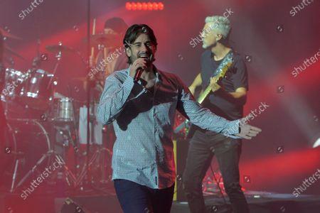 Editorial picture of Starlite Music Festival, Marbella Malaga, Spain - 26 Aug 2020