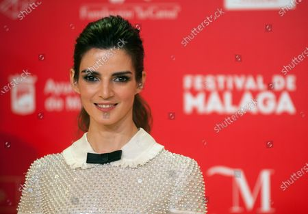 Editorial picture of Malaga Film Festival, Spain - 26 Aug 2020