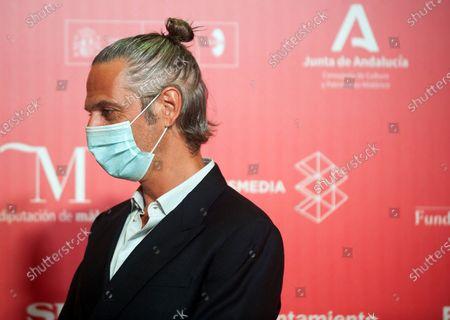 Stock Picture of Ernesto Alterio