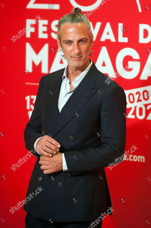 Editorial image of Malaga Film Festival, Spain - 26 Aug 2020