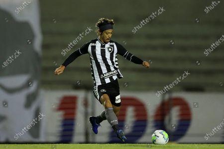 Editorial image of Parana Clube v Botafogo, Copa Do Brasil match, Brazil - 26 Aug 2020