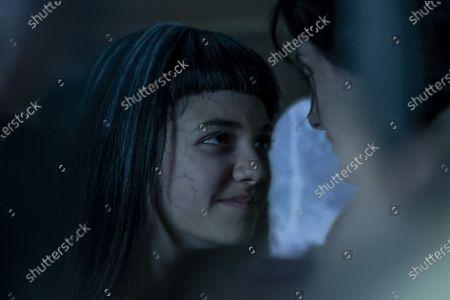 Mattea Conforti as Millie Manx