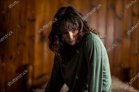 Ashleigh Cummings as Vic McQueen