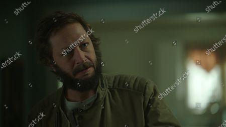 Stock Image of Ebon Moss-Bachrach as Chris McQueen