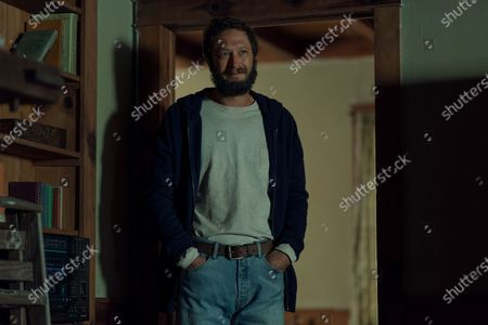 Ebon Moss-Bachrach as Chris McQueen