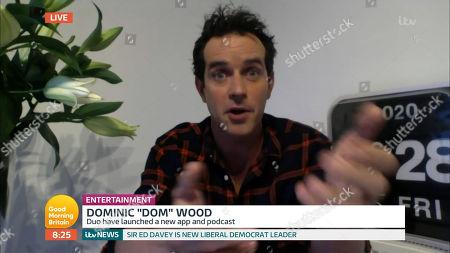 Dominic Wood