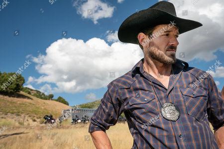 Ian Bohen as Ryan