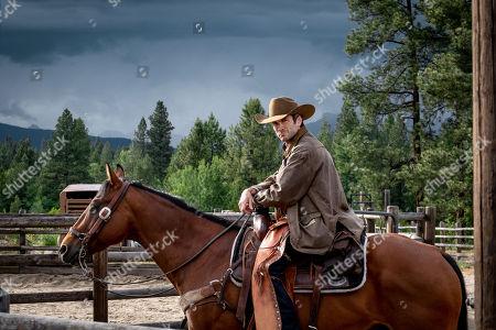Wes Bentley as Jamie Dutton