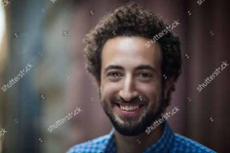 Josh Kriegman Director