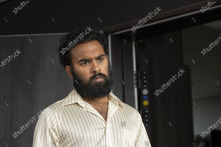 Himesh Patel as Mahir
