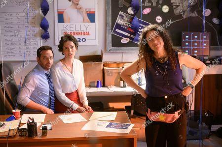 Editorial image of 'High Maintenance' TV Show, Season 4 - 2020