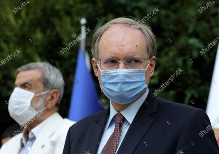 Editorial image of Virus Outbreak , Ankara, Turkey - 28 Aug 2020