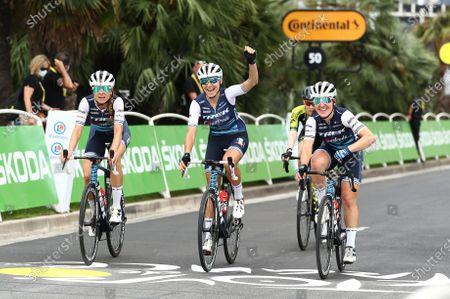 Editorial picture of La Course by Le Tour de France. Nice, France - 29 Aug 2020
