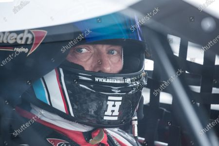 Sir Chris Hoy MBE,  pre qualifying during the 5 Nations British Rallycross at Lydden Hill Race Circuit on 30th August 2020