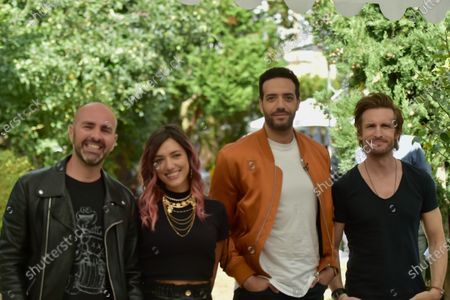 30 Jours Max - Tarek Boudali Philippe Lacheau, Julien Arruti, Vanessa Guide