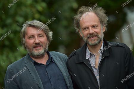 Les Deux Alfred - Bruno Podalydes, Denis Podalydes