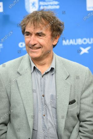 Editorial photo of The Angouleme Francophone Film Festival, France - 29 Aug 2020