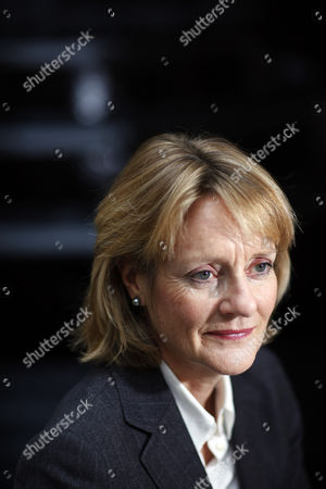 Stock Image of Baroness Peta Buscombe