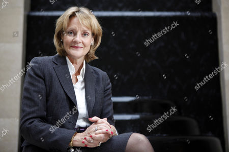 Editorial picture of Baroness Peta Buscombe, chairwomen of the Press Complaints Commission, London, Britain - 19 Nov 2009