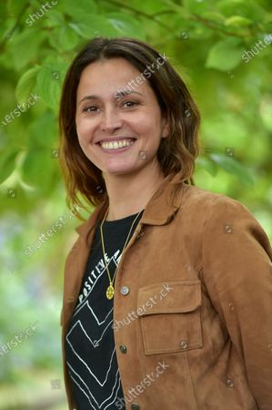 Editorial picture of The Angouleme Francophone Film Festival, France - 30 Aug 2020